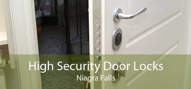 High Security Door Locks Niagra Falls